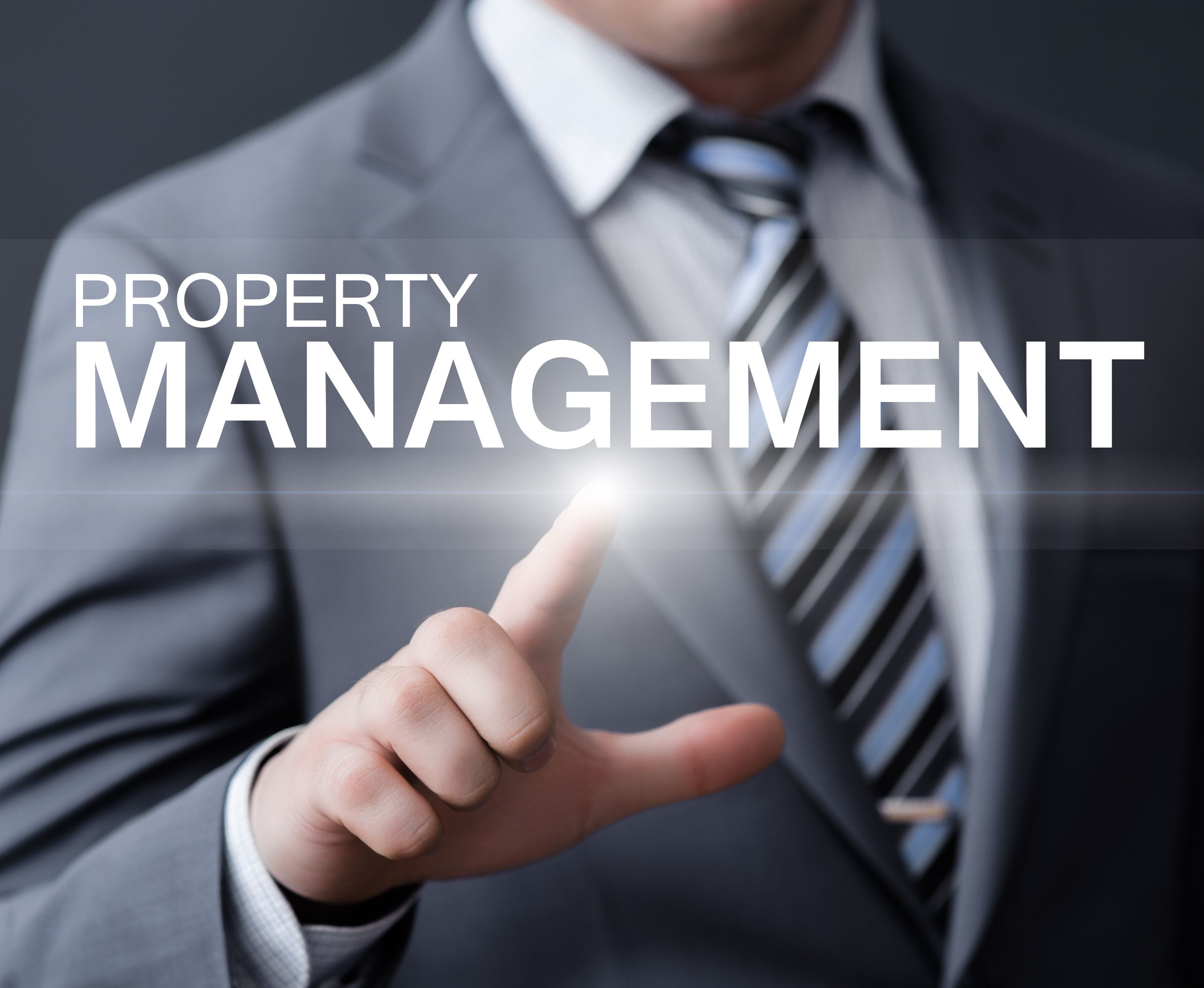 What Is A Commercial Property Management Company