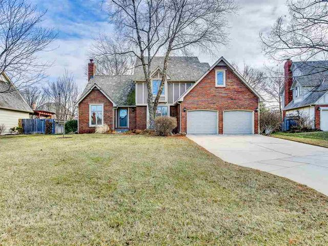 Photo of 9209 E ELM CT Wichita, KS 67206