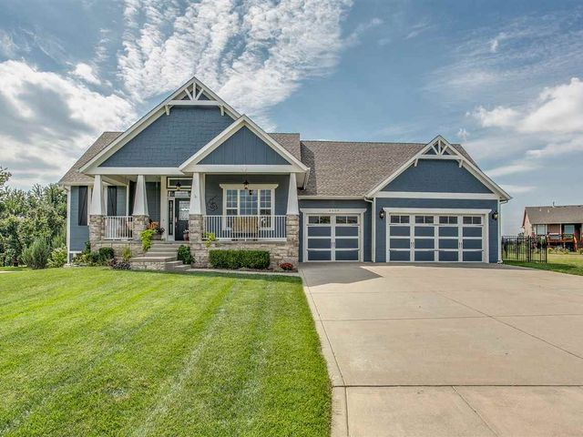 Photo of 6609 E Summerside Pl Bel Aire, KS 67226