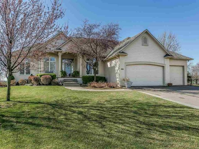 Photo of 12917 W HARVEST CT Wichita, KS 67235