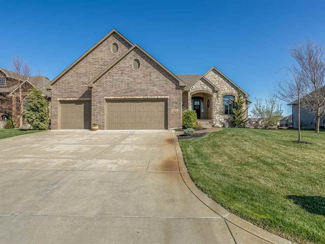 Photo of 2665 N BAYSIDE CT Wichita, KS 67205
